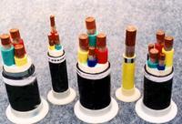 低压电力电缆-VV