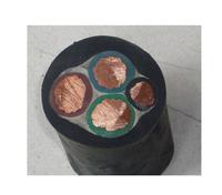 UGFP 高压屏蔽橡套软电缆