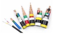 控制软电缆(KVVR电缆)