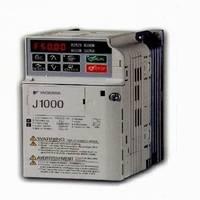 CIMR-JB2A0002安川J1000变频器