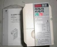 CIMR-VABA0006B安川V1000系列变频器