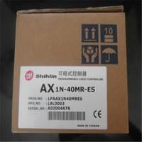 Shihlin/士林可编程控制器PLCAX1N-40MR