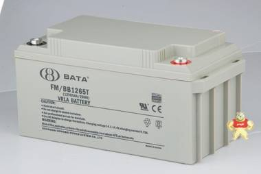 FM/BB1265T(12V65AH) 原装正品