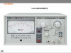 常州同惠TH2681绝缘电阻测试仪耐电压500V,100 kΩ —5 TΩ