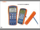 同惠TH2522手持式电池测试仪50V,50Ω,精度0.5%,