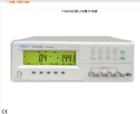 供应同惠TH2810D电阻电感电容表数显LCR数字电桥测试仪高精度