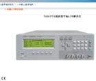 供应同惠TH2817CX电桥LCR测试仪/滤波器平衡测试仪/50HZ-100KHz