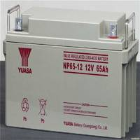 汤浅蓄电池NP65-12价格