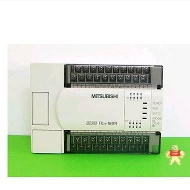 FX2N-16MR-001三菱PLC价格FX2N-16MR优惠批发销售