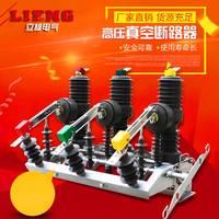 厂家直销上海立枫ZW32-10高压真空断路器