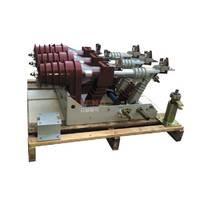 厂家直销上海立枫FKRN12-12D/T125-31.5 10KV高压负荷开关品质保障
