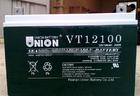 友联蓄电池VT12100 12V100Ah韩国UNION蓄电池报价