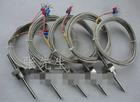 国产通用温度传感器2分螺纹