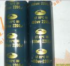 SAMWHA-400V220UF电容