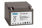 德国电瓶A412/20纯进口阳光电池