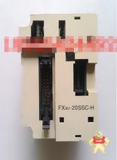 FX3U-20SSC-H