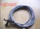 德国BALLUFF巴鲁夫传感器电缆BCC M324-M414-3E-304-VX8434-020
