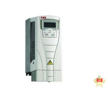 ABB变频器-ACS800