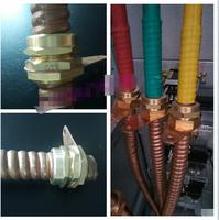 矿物质电缆附件 泉州市矿物终端 YTTW电缆终端头