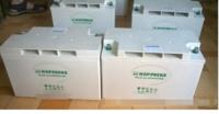 德国荷贝克蓄电池HC122400/12V70AH***在线直销价格