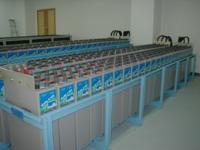 霍克蓄电池12v200ah