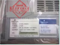 EV1000-4T0007G艾默生系列变频器全新现货