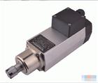 HSD高速电机转主轴电机开料电机HSD电主轴