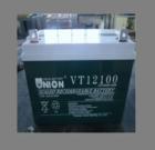友联蓄电池VT12100