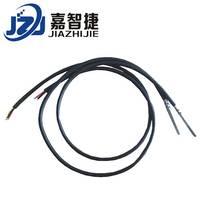 嘉智捷 JZJ-3006 温度传感器 防水传感器 压槽防水 智能 工业 数字传感器 厂家直销