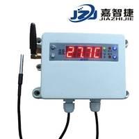 嘉智捷 GSM温度报警器 JZJ-6004 手机卡温度报警器 无线报警 停电 温度异常 打电话 发信息