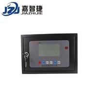 温度报警管理主机 HA2207TD-01 温度报警器 总线温度报警器 485总线连接