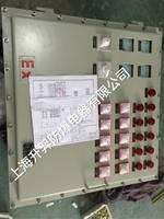 厂家直销BXMD防爆温控箱 防爆电伴热配电箱