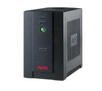 APC BX1100CI-CN 660W UPS电源稳压 防浪涌6插孔 40分钟