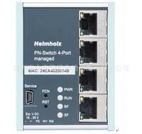 赫姆赫兹PROFINET工业以太网交换机700-850-4PS01