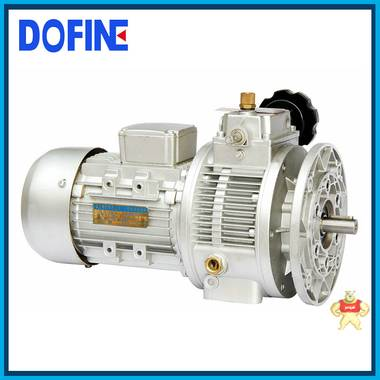 生产销售 节能电动四档变速机 国产配套无级组合变速机