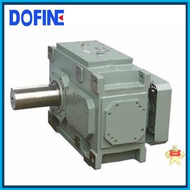 热销供应 铁壳减速马达齿轮箱 精密硬齿面齿轮箱减速箱