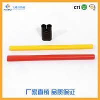 苏州飞博 1KV交联电缆热缩终端二芯 热缩电缆终端头 厂家直销