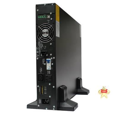 艾默生UPS电源 UHA1R-0060L智能机互换式 不间断6KVA长延时机192V