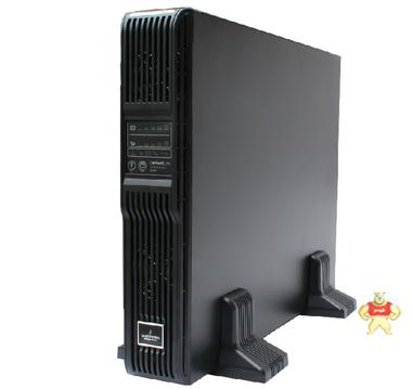 EMERSON艾默生UPS不间断电源 艾默生UHA1R-0030 2700W标机带电池