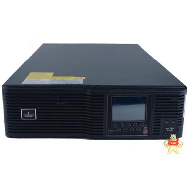 EMERSON艾默生UPS不间断电源 艾默生UHA1R-0200L 18KW长机DC192V