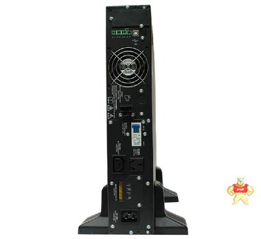 EMERSON艾默生UPS不间断电源 艾默生UHA1R-0100L 9000W长机DC192V