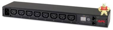 施耐德 正品APC PDU UPS不间断电源 AP7821 (8) C13