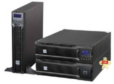 伊顿(EATON)ups电源DX RT 2KVA Ext UPS不间断电源正品保证