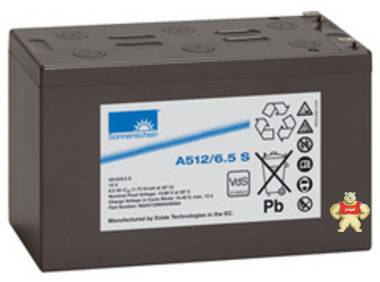 进口德国阳光蓄电池A512/6.5S 12V6.5AH现货!直销 特价
