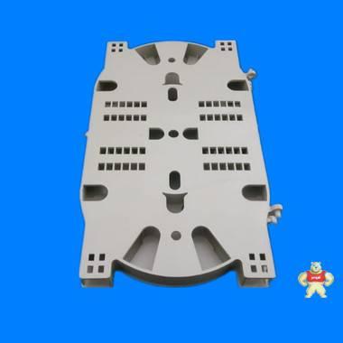 24芯光纤热熔接续盘,光纤配线箱配件,熔纤盘,直熔电信移动联通
