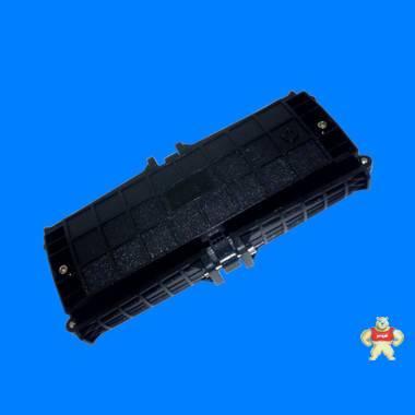 奇恒高品质三进三出光缆接头盒,高强度PC材质光纤接续产品