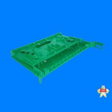 优质供应商12芯一体化模块,V3.0一体化熔纤盘