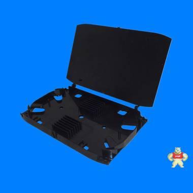 厂家自产自销外贸出口品质12芯光纤熔接盘,熔纤盘,可叠加
