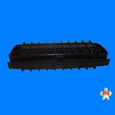厂家供应高端品质光缆接头盒,二进二出接续包外贸品质