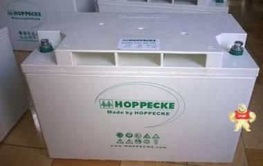 优惠原装正品荷贝克(松树)12V80AH直流屏/电源蓄电池 专用
